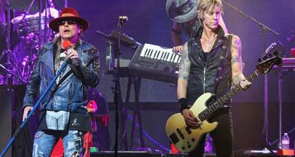 Guns 'n' Roses will play Coachella: How they compare to past headliners?