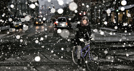 Polar vortex? What Scandinavians teach us about embracing cold weather