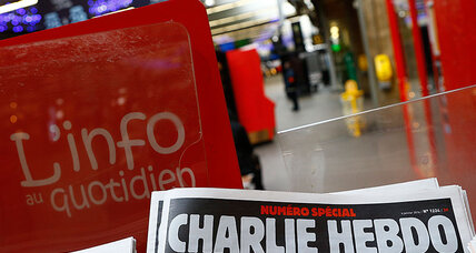 Why Pope Francis is not fond of the newest Charlie Hebdo cover