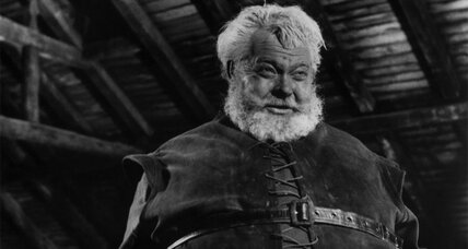 Orson Welles' 'Chimes at Midnight' is likely the greatest Shakespearean film ever