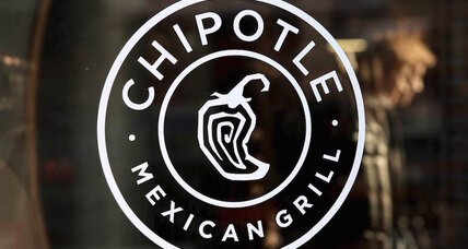 Why the Chipotle criminal probe shouldn't be surprising