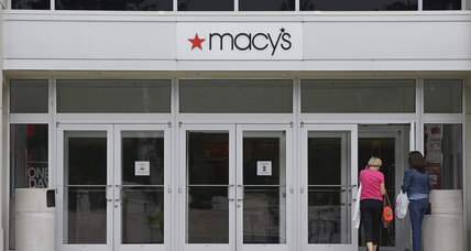 Macy's to cut 4,800 jobs after weak holiday sales