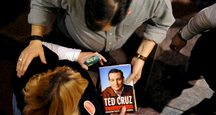 The meaning of the Ted Cruz 'birther' talk