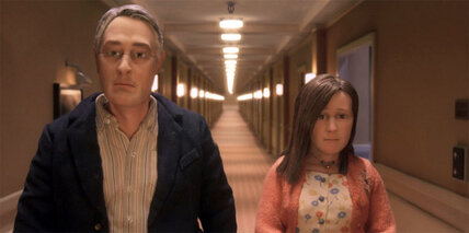 'Anomalisa': How director Charlie Kaufman crafted the animated awards season contender