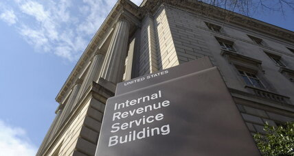 IRS scams to watch out for