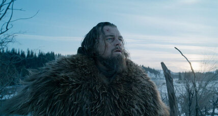 'The Revenant': What does the movie's violence mean for its awards season chances?