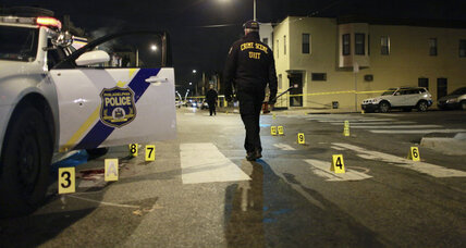 On-duty police officer ambushed in Philadelphia. How to respond?