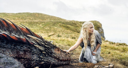 'Game of Thrones': The possibility of eight seasons and does fewer seasons mean more creativity?