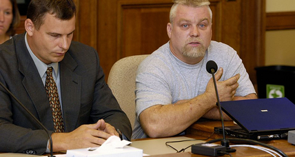 'Making a Murderer' petition elicits response from White House