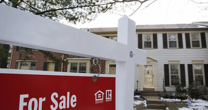 Alternative mortgage lenders are changing home buying