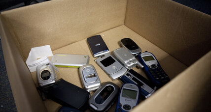 Recycling that pays: Cash in your old electronics