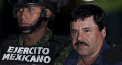 How Sean Penn's interview with 'El Chapo' Guzman led to his recapture