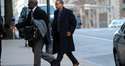 Freddie Gray van driver to give his side of story in Monday trial