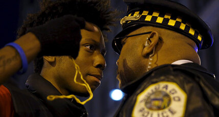 For black officers, police controversies hit close to home