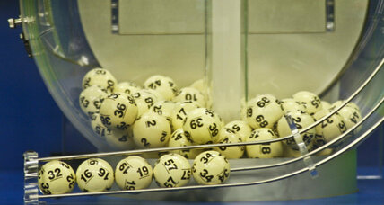 Key numbers behind record $1.3 billion Powerball jackpot