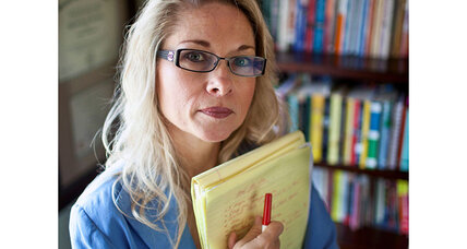 Why this California teacher took her union to the US Supreme Court