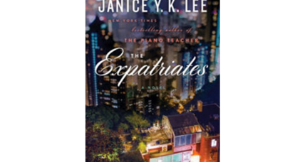 'The Expatriates' explores three overlapping lives in Hong Kong