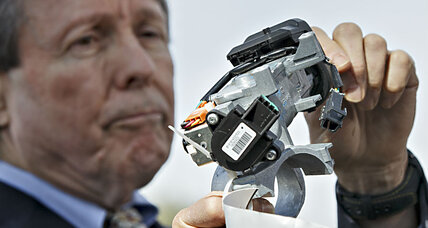 GM ignition switch trial: Did President Obama protect the automaker?