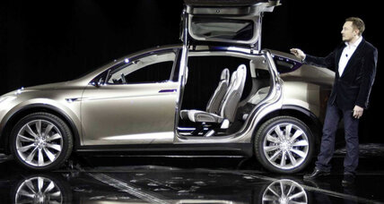 With new Summon upgrade, Tesla cars will valet themselves