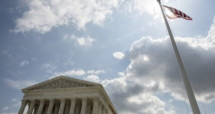 Will SCOTUS bring down teachers' and firefighters' unions?