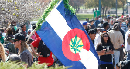 Marijuana scholarships: good idea for a Colorado city?