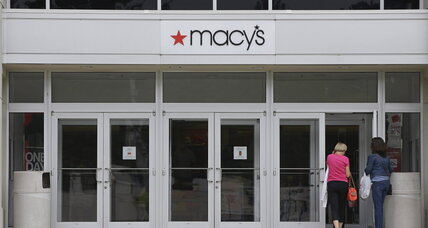 What will happen to malls when Macy's closes its stores?