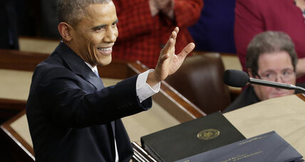 Obama's State of the Union: What have presidents done in the eighth year? (+video)