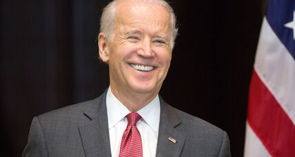 Is Joe Biden a secret Bernie Sanders supporter?