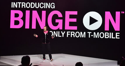 T-Mobile CEO apologizes for rant, defends data plans