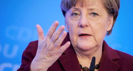 Where next for Merkel's refugee crisis?