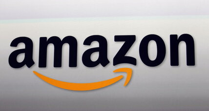 Amazon buys a shipping company. Can it compete with FedEx, UPS?