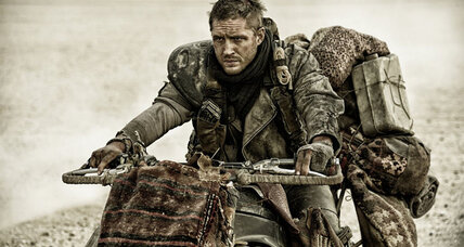 Will George Miller return to direct a new 'Mad Max' movie?