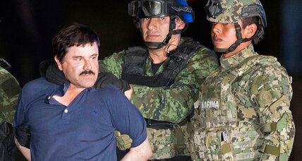 Rolling Stone interview: Among Mexican-Americans, a complex view of 'El Chapo' (+video)