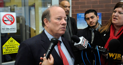 Detroit mayor confirms teachers' concerns about unsafe schools. What now?