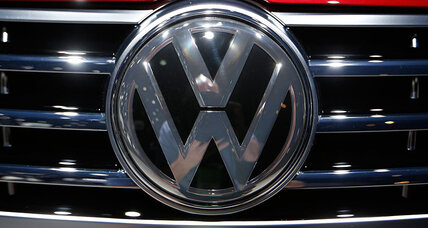 How can VW make things right with American authorities?