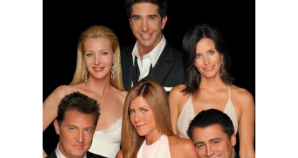 'Friends' cast, other TV comedy actors will honor sitcom director