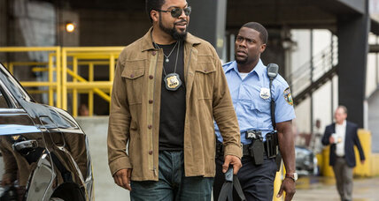 'Ride Along 2' has the same silliness and a bit more creativity than the first movie