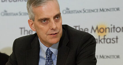 White House chief of staff promises 'audacious executive action'