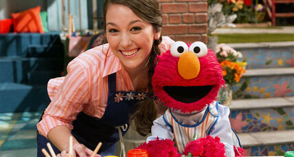 'Sesame Street': How it's changed with its switch to HBO