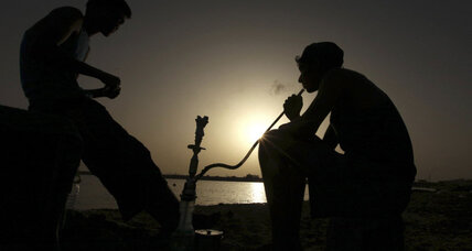 Hookah vs. cigarettes: New research challenges old beliefs.