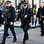 What's behind London's decision to add more armed police officers?