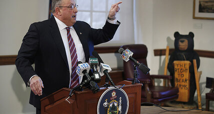 Why some Maine lawmakers want to impeach Gov. Paul LePage