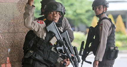 First ISIS terrorist attack in Indonesia: A return to darker times? (+video)