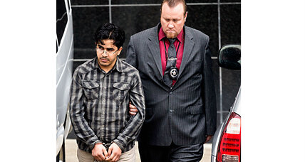 Texas mall bomb plot: Does it reveal holes in US screening of Iraqi refugees?
