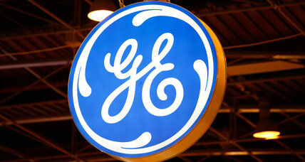 Why is GE moving to Boston?