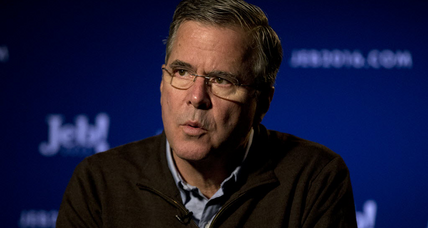 Jeb attacks Trump in new ad. Will going negative work? (+video)
