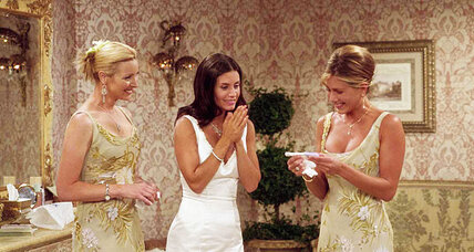Why is 'Friends' still so popular?