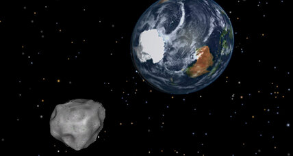 NASA creates Planetary Defense Coordination Office. Why now?
