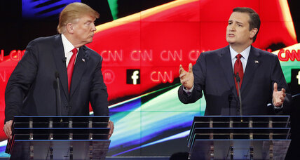 Presidential debates: Five tough questions that should be asked