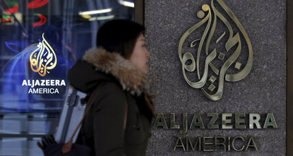 Al Jazeera America closing: Casualty of US news climate or falling oil prices? (+video)